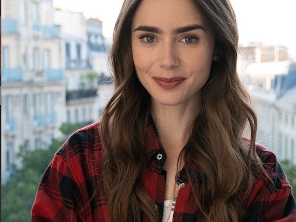 Consigue Las Cejas De Emily In Paris