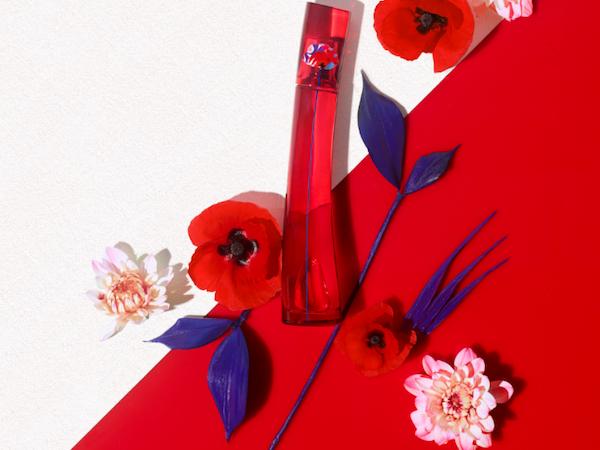 FlowerbyKenzo Cumple 20 Años Y Lo Celebra Con Una Edición Limitada Alta Costura
