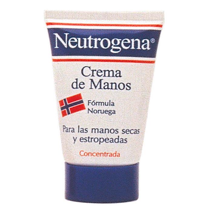 Neutrogena tratamientos manos geles hidroalcohólicos