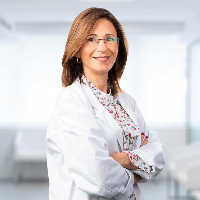 Dra Rafaela González Castillo