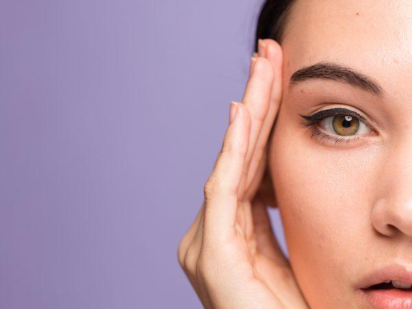 ¿Cómo Hacer El Eyeliner En Un Párpado Caído? Consejos De Tres Expertas