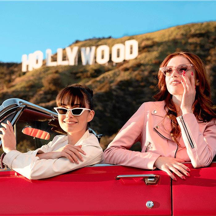 Colección Hollywood de OPI