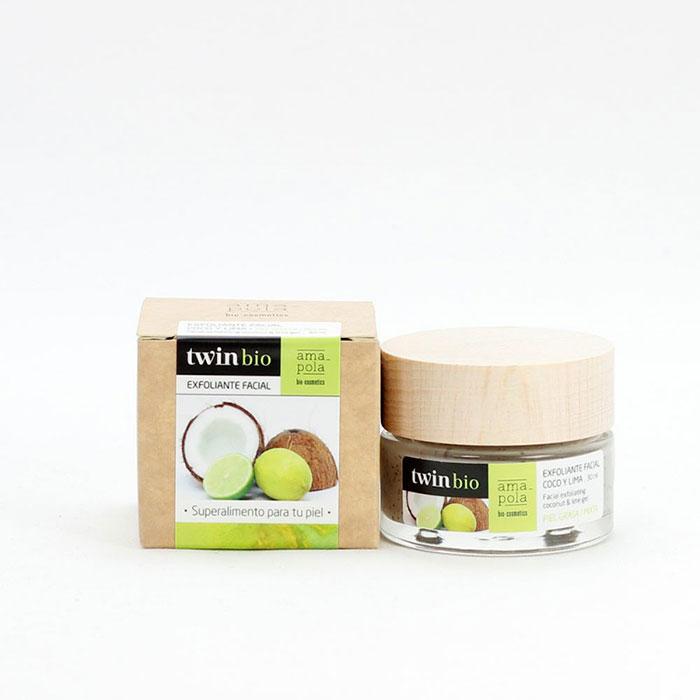 Superalimentos-cosmetica exfoliante