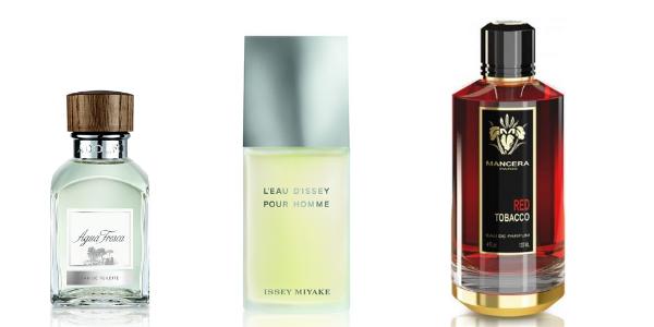 Novedades 2021 Perfumes Masculinos