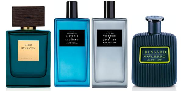 Novedades Perfumes 2021
