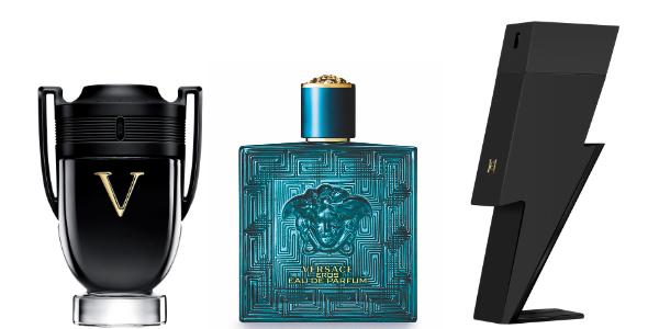 Perfumes Más Originales