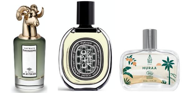 Perfumes Para Día Del Padre