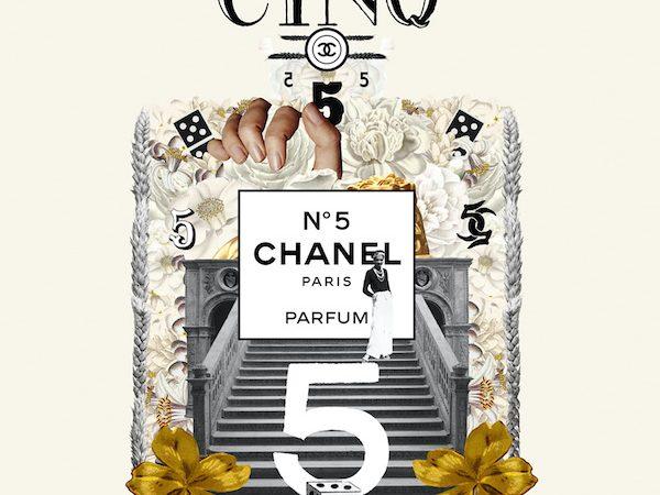 100 Años De Chanel Nº5