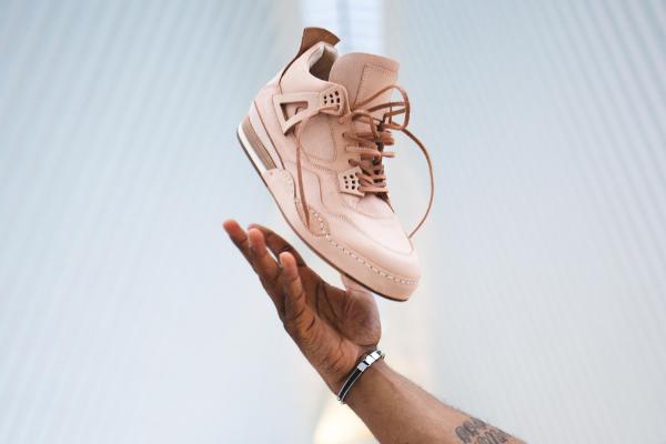 Sneakers De Bota La Tendencia 2021