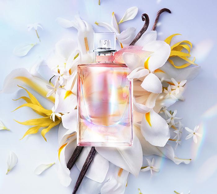 Lancome La Vie Est Belle Soleil Cristal 2021 Perfume