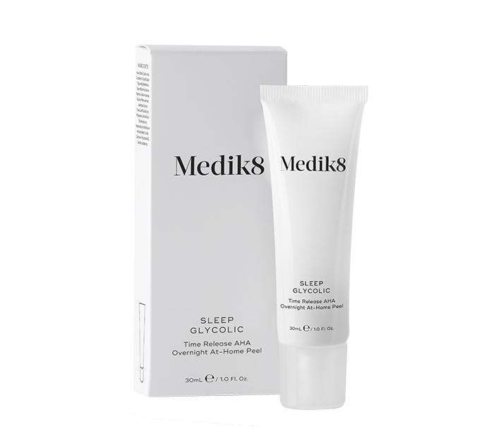 Medik8 Sleep Glycolic Cosmetica De Noche