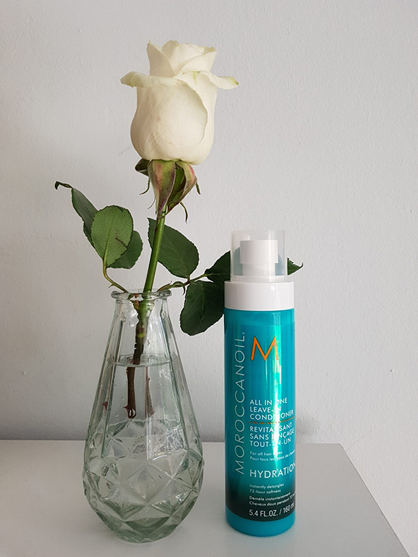 Moroccaoil All In One Leave-In Conditioner