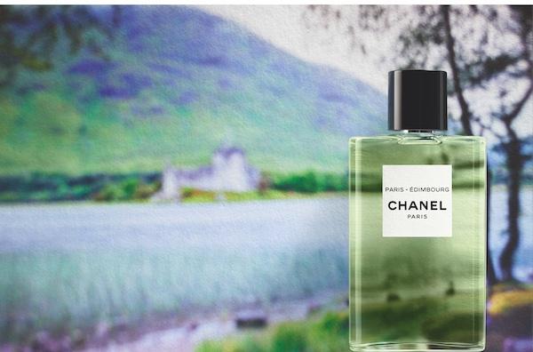 Estos Son Los Perfumes Que Están De Moda