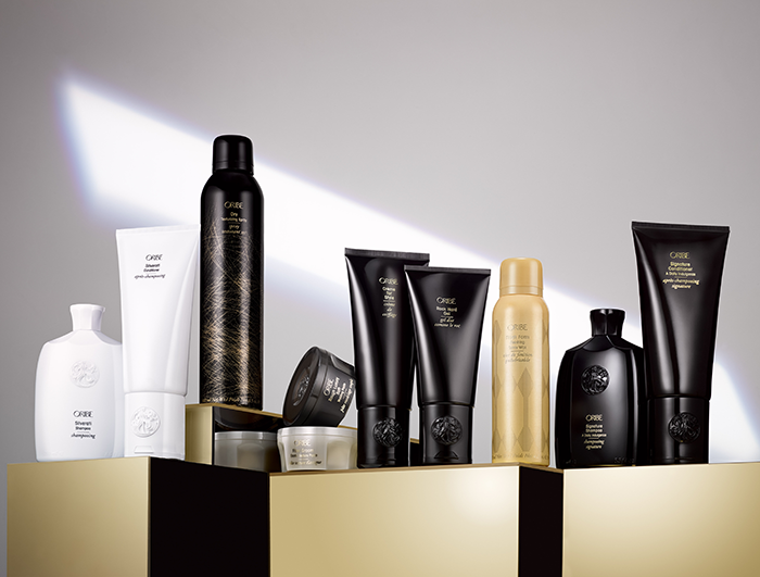 Oribe Luxury Beauty
