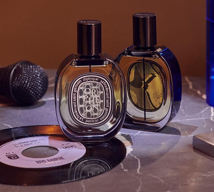 Diptyque Orpheon Perfume Femenino De Autor