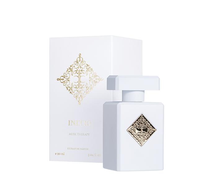 Initio Musk Therapy Perfumes Femeninos De Autor