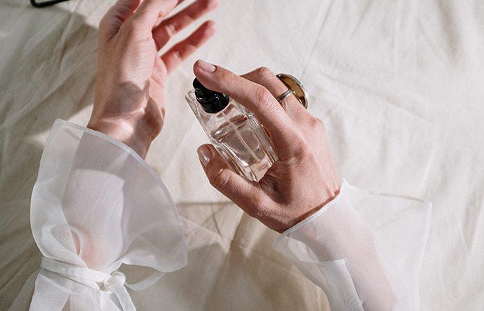 Perfumes Femeninos Nicho Lanzamientos Novedades