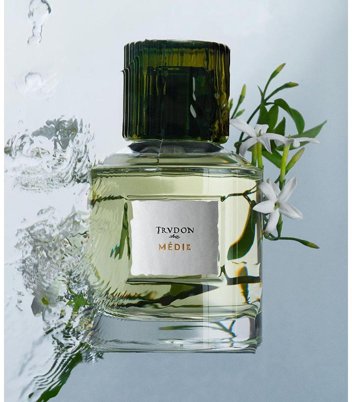 Trudon Medie Perfumes Femeninos De Autor