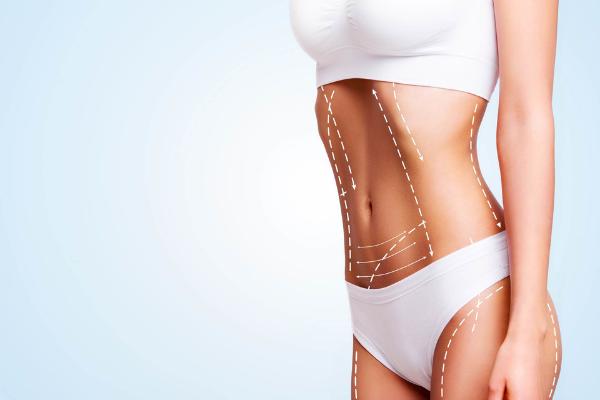 Liposucción Y Lipoescultura Para Moldear La Silueta, ¿hay Diferencia?