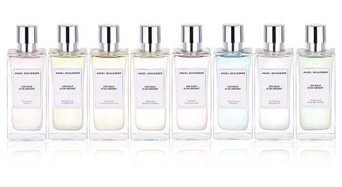 aromas frescos