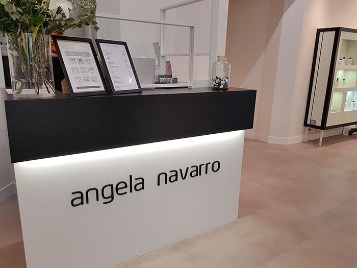 Angela Navarro Entrada