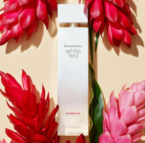 Perfume White Tea Ginger Lily