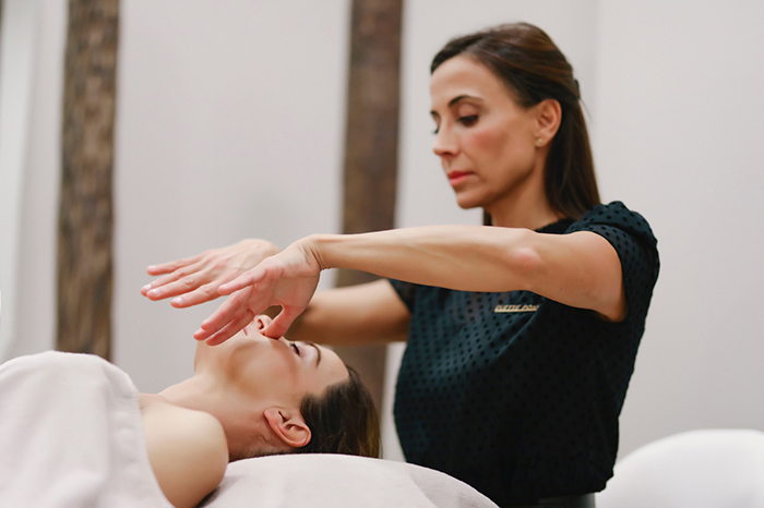 Yvette Pons Terapia Manual Rejuvenecimiento Facial Lifting