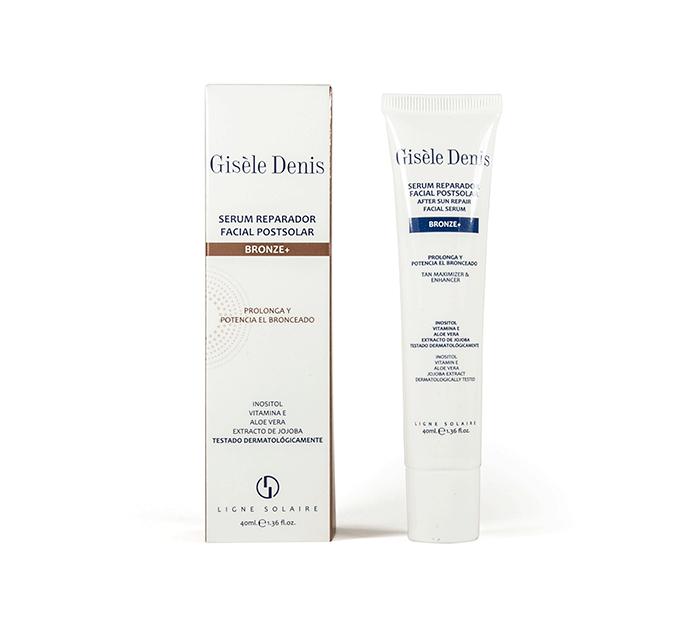 reparar la piel Gisèle Denis Serum Reparador Facial