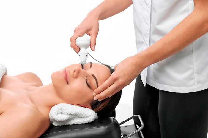 VOSSMAN Tratamiento Facial