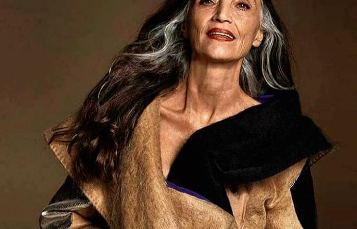 Angela Molina Proaging