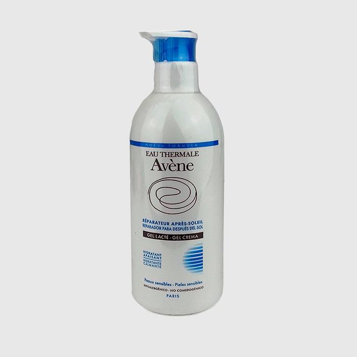 reparar la piel Avene Emulsion Reparadora Despues Del Sol
