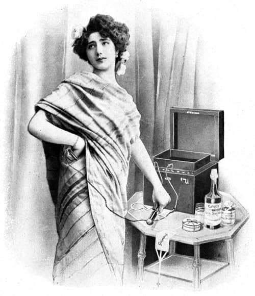 Salones De Belleza 1906 Eleanor Adair