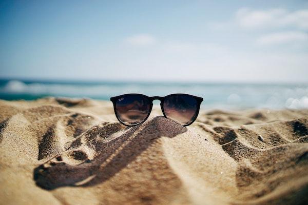 Gafas Para Tomar El Sol, ¿sí O No?