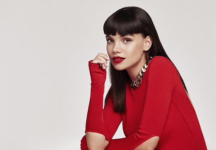 Martina Cariddi Imagen Givenchy Beauty