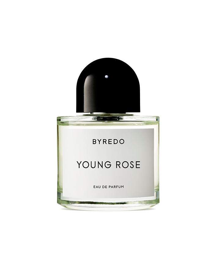 Young Rose Byredo Perfume Frasco