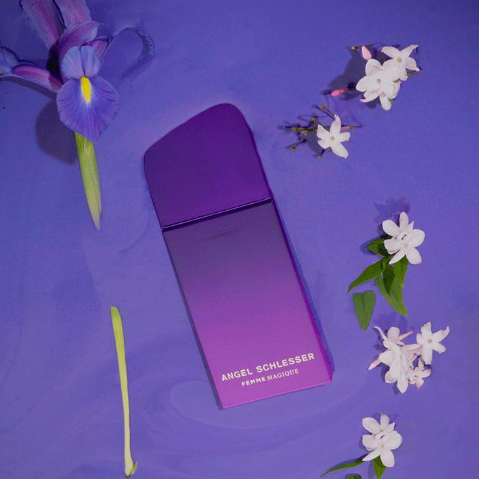 Perfumes Femeninos Femme Magique Angel Schlesser