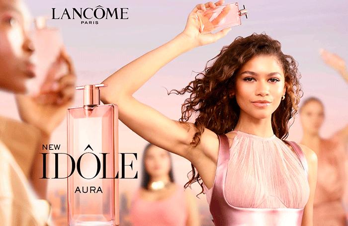 Perfumes Femeninos Navidad Lancome Idole Aura