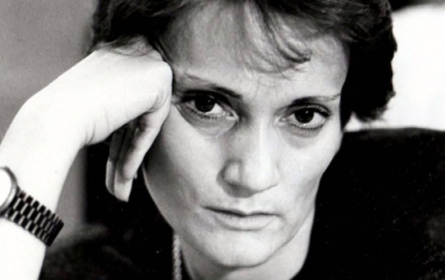 Pilar Miró en 16 mujeres del siglo XX