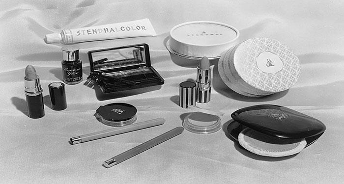 Breve Historia Del Maquillaje