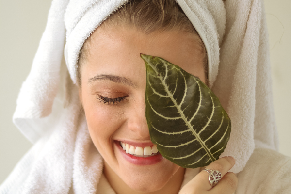 Doble Limpieza Facial Con La Mejor Cosmética Natural