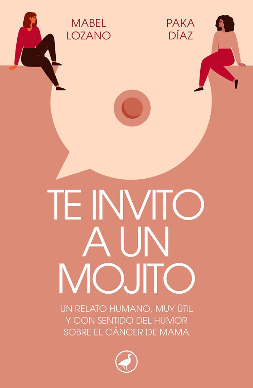 Te Invito A Un Mojito