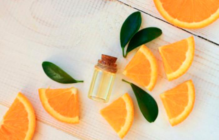 Aceites Esenciales Perfumes