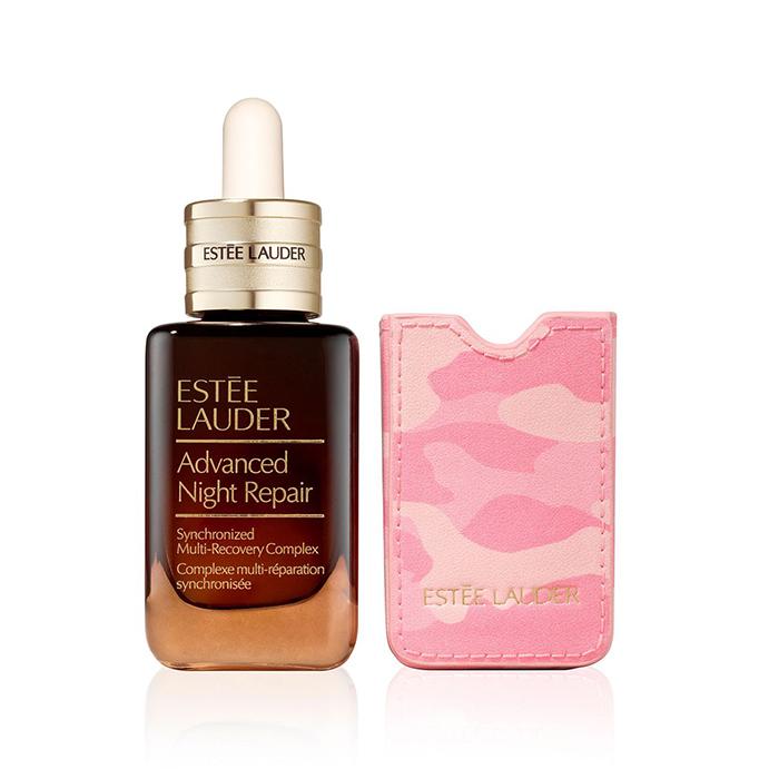 Estee Lauder Advanced Night Repair Cancer Mama