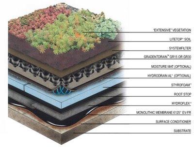 tejados ecologicos